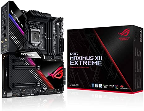 Mainboard ASUS Z490 ROG MAXIMUS XII EXTREME