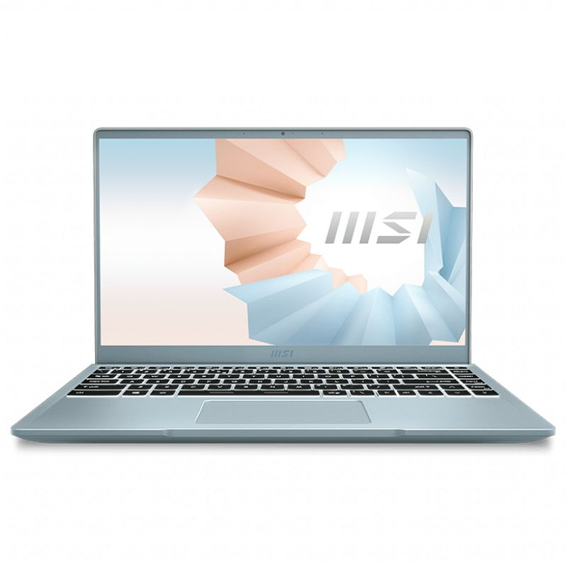 Laptop MSI Modern 14 B11SB 074VN (Crystal)
