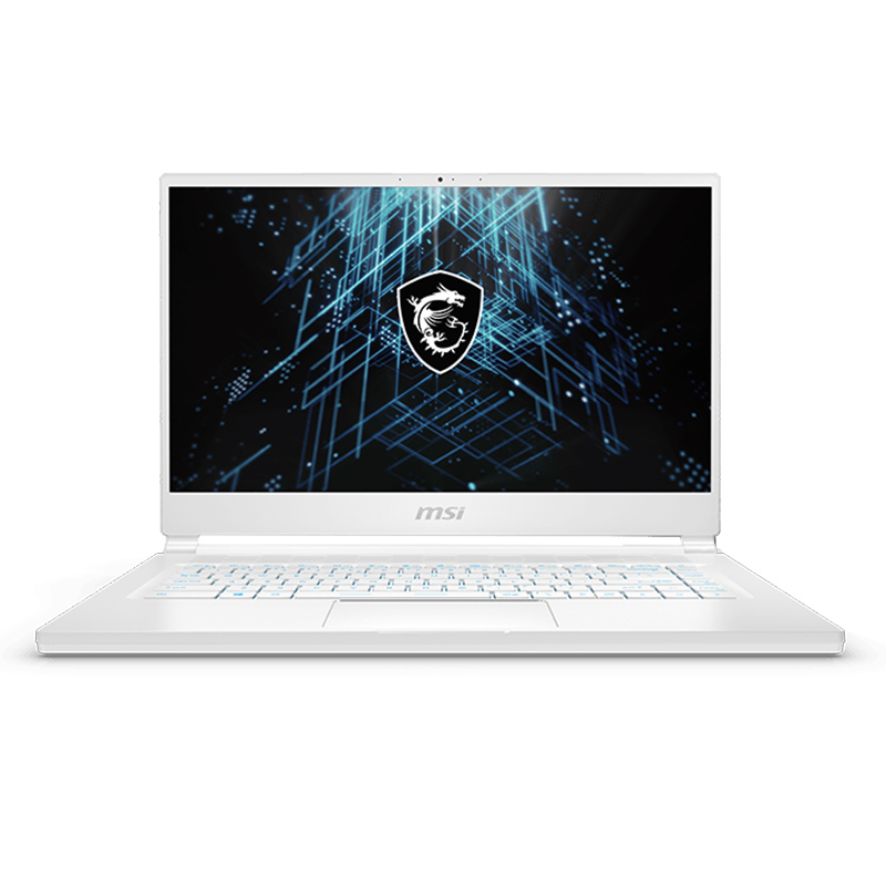 Laptop MSI Stealth 15M A11SDK 060VN (White)