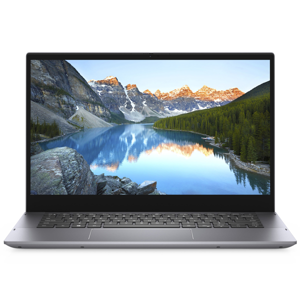 Laptop Dell Inspiron 5406 N4I5047W(Grey)