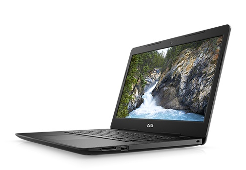 Laptop Dell Vostro 3491 70223127 (Black)
