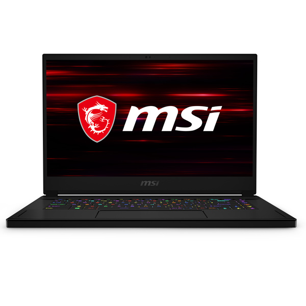 Laptop MSI GS66 Stealth 10SE 407VN (Black)