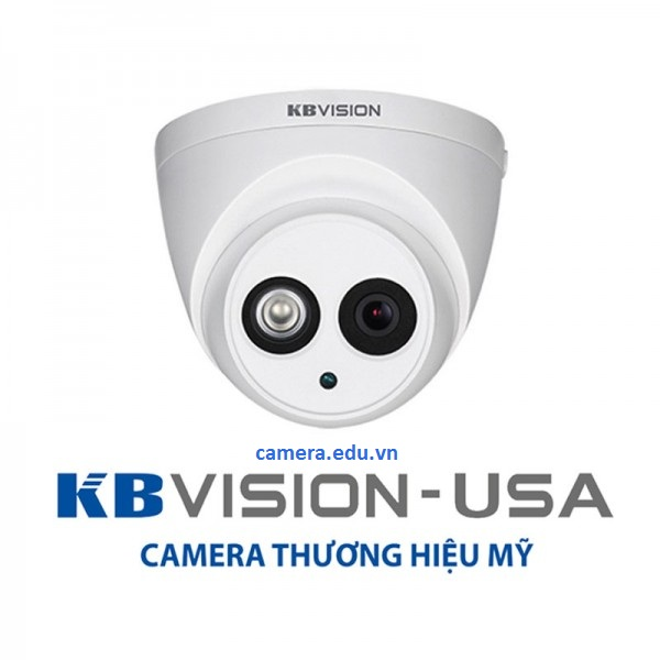 CAMERA KBVISION-USA KX-2004CA 2.0MP