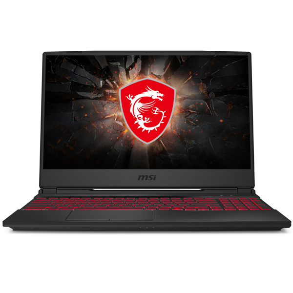 Laptop MSI GL65 Leopard 10SCXK 093VN (Black)