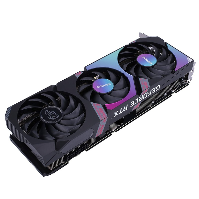 VGA Colorful iGame GeForce RTX 3070 Ultra OC-V