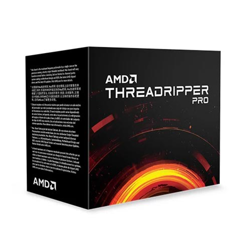 CPU AMD Ryzen Threadripper Pro 3995WX