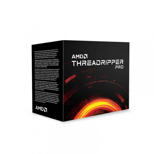 CPU AMD Ryzen Threadripper Pro 3975WX