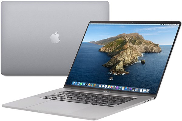 "Laptop Apple MacBook Pro 16"" 2019 (MVVK2SA/A)"