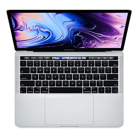 Laptop Apple Macbook Pro 2020 MXK72SA/A (Silver)