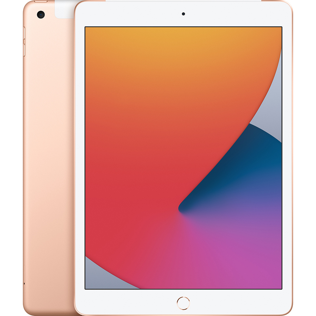 Apple iPad 10.2 inch gen 8th 2020 MYMN2ZA/A (Gold)