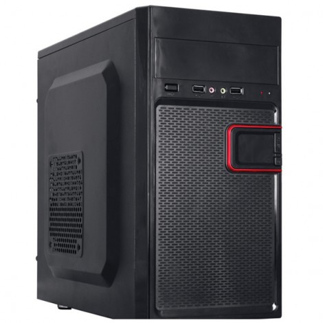 CASE PATRIOT MINI HP301