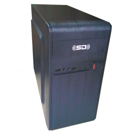 Case Super Deluxe SD8886