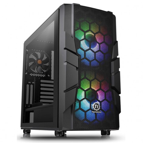 Case THERMALTAKE Commander C33 TG ARGB