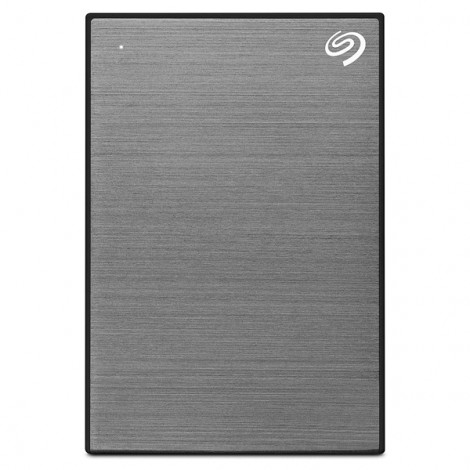 HDD 2TB Seagate Backup Plus Slim STHN2000406 (Xám)