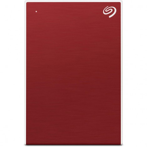 HDD 2TB Seagate Backup Plus Slim STHN2000403 (Đỏ)
