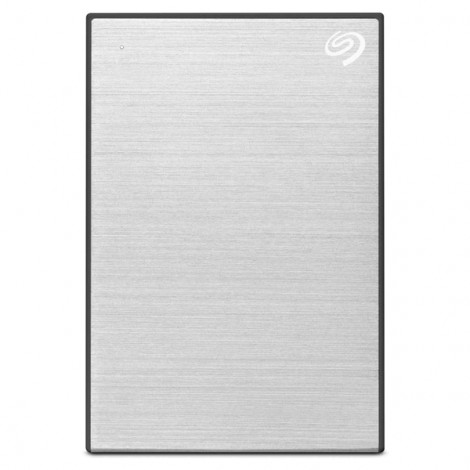 HDD 2TB Seagate Backup Plus Slim STHN2000401 (bạc)