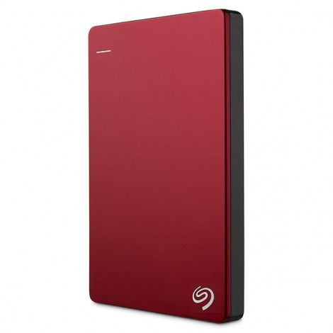 HDD 2TB SEAGATE BACKUP PLUS (Đỏ)