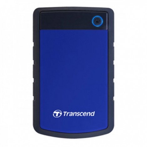 HDD 2TB Transcend Mobile H3