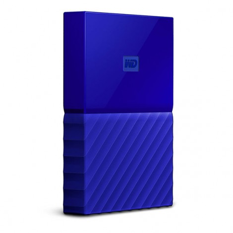 HDD 1TB WD My Passport NEW WDBYNN0010BBL/BRD/BWT-WESN