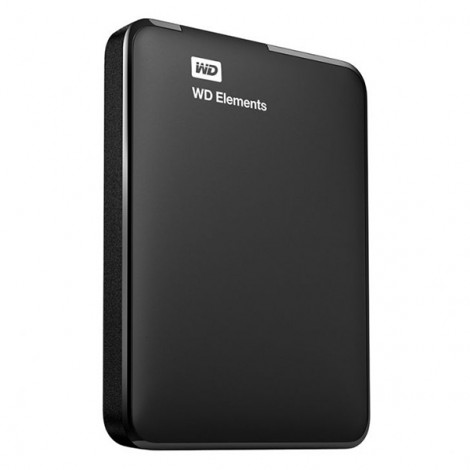 HDD 500GB WD Element WDBUZG5000ABK-WESN