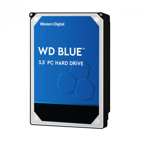 HDD 6TB WD60EZAZ (Blue)