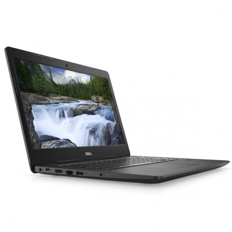 Laptop Dell Latitude 7290-42LT720W13 - Gray