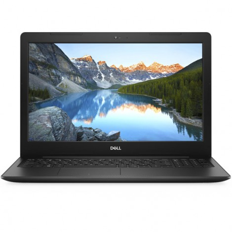 Laptop Dell Inspiron 3593 N3593D (Black)