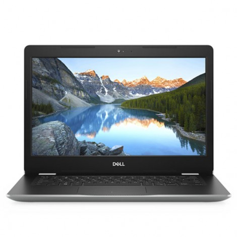 Laptop Dell Inspiron 3493 WTW3M2 (Silver)