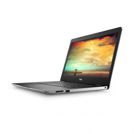 Laptop Dell Inspiron 3493 WTW3M1 (Silver)