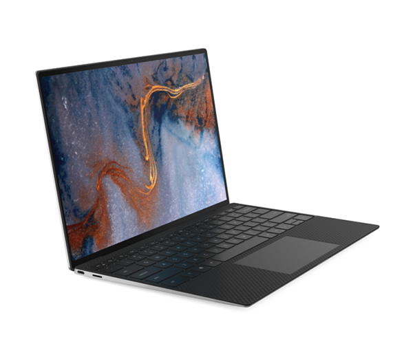 Laptop Dell XPS 13 9300 70217873 (Bạc)