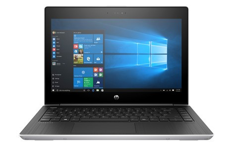 LAPTOP HP PROBOOK 430 G5 (4SS49PA)- Silver (Kb Led)