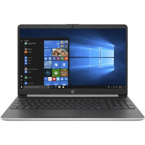 Laptop HP 15s-fq1021TU 8VY74PA (Silver)