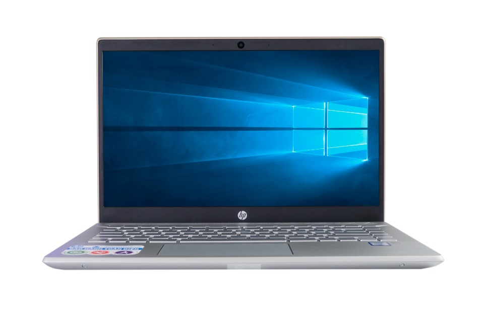Laptop HP Pavilion 14-ce1014TU (5JN05PA) (Gold)