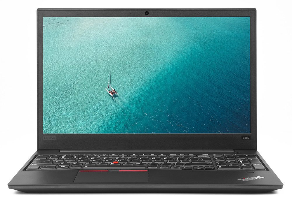 Laptop Lenovo Thinkpad E580-20KS005NVA (I5-8250U)