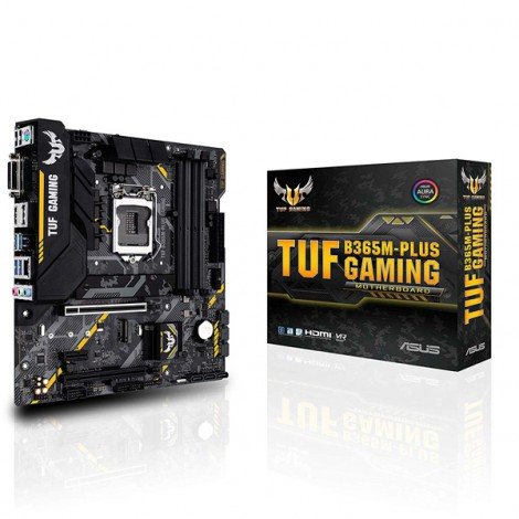 Mainboard ASUS TUF-B365M-PLUS-GAMING