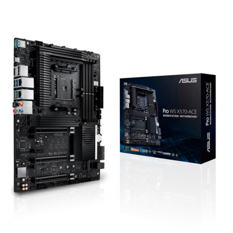 Mainboard Server ASUS Pro WS X570-ACE