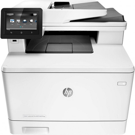Máy in HP Color Laserjet Pro MFP M477Fnw CF377A