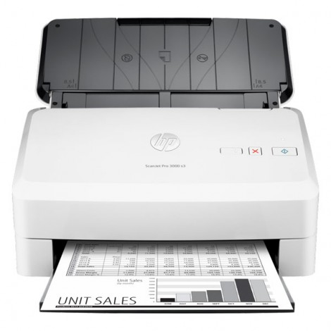 Máy Scan HP ScanJet Pro 3000 s3 Sheet-feed Scanner (L2753A)