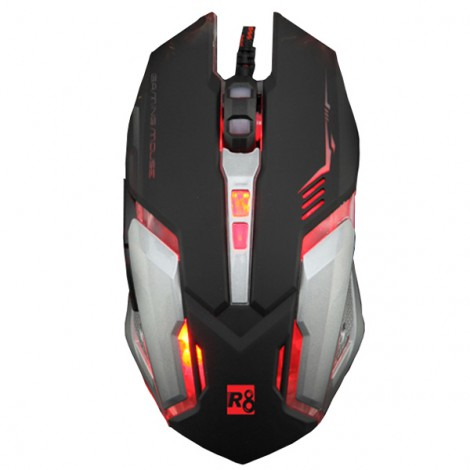 Mouse R8 1637