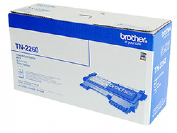 Mực in Lazer Brother TN-2260