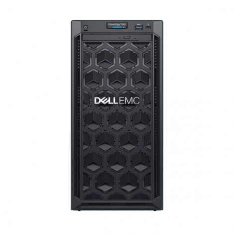 "Server Dell T140 42DEFT140-501 (4×3.5"" Cable HDD)"