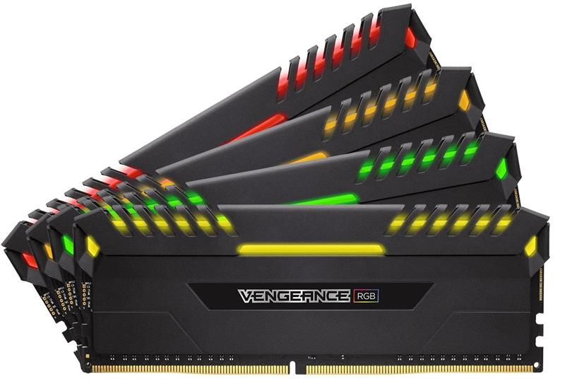 RAM Corsair DDR4 16GB bus 2666Mhz