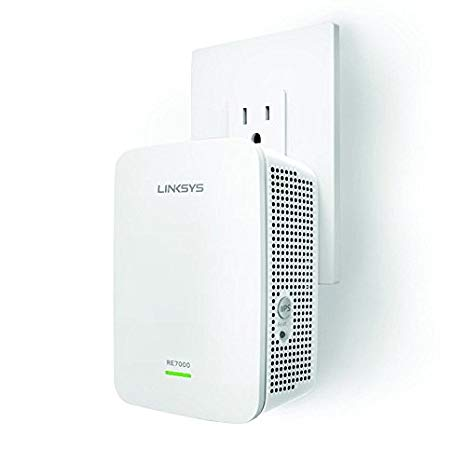 Linkksys RE7000 Max-Stream AC1900 + Wifi Range Extender