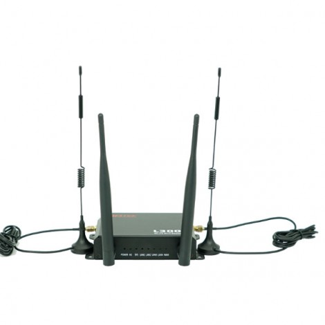 Router wifi Aptek L300