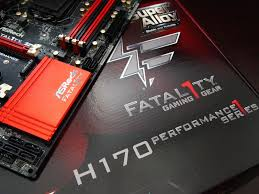 MAINBOARD ASROCK H170 PERFORMANCE