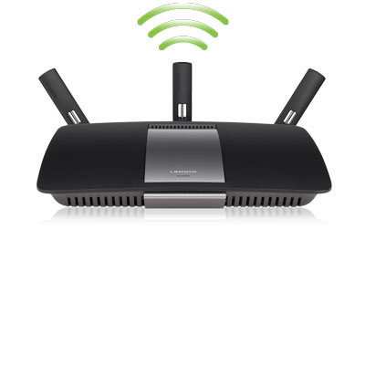 LINKSYS   EA6300 WIRELESS AP