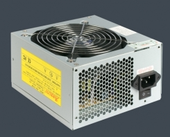 NGUỒN  ATX 24 PIN ARROW 500W FAN 8 cm