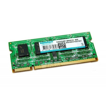 Ram Laptop Kingmax BGA 2GB     DDR3   1600 (haswell)