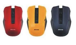 MOUSE WIRELESS SOMIC M61