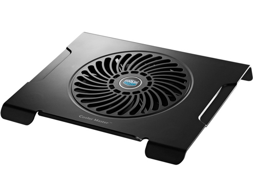 Fan notebook COOLERMASTER C3